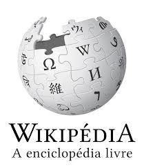 Logotipo da Wikipedia